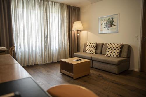 Dom Hotel Augsburg Appartement