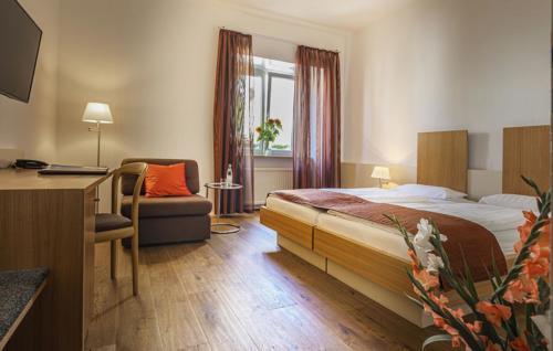 Dom Hotel Augsburg Komfort
